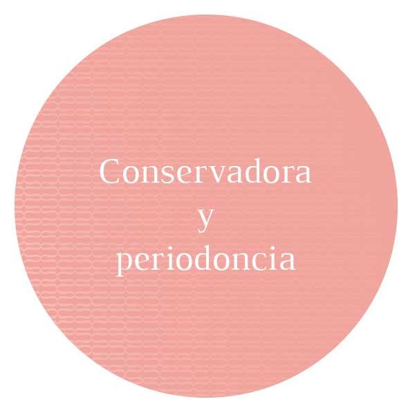 conservadora y periodoncia