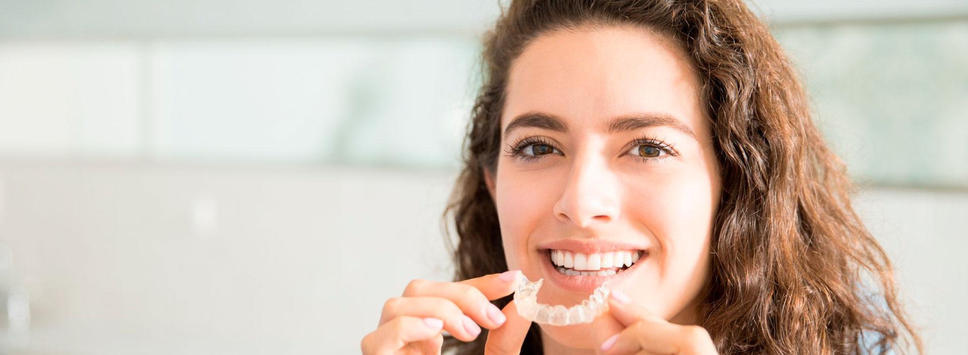 Ortodoncia y Brackets en Elda y Petrer, Clínica dental Comisura